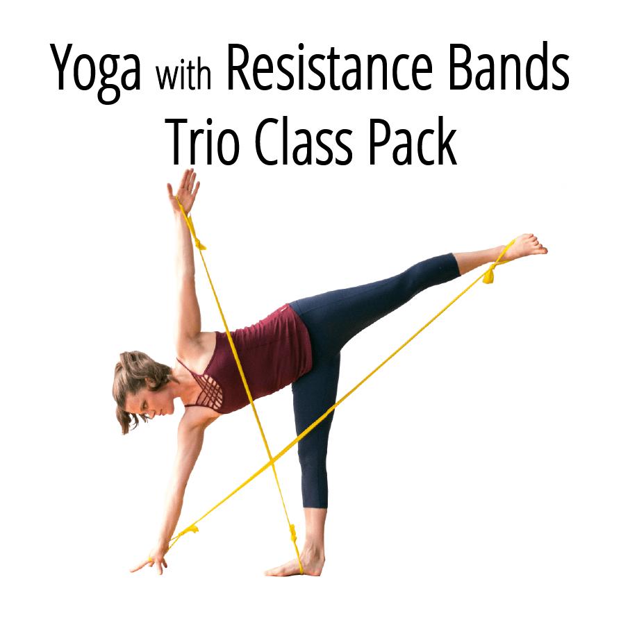 YwRB Trio Class Pack